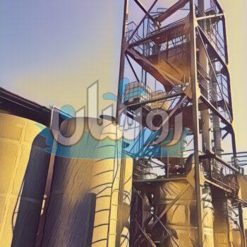 روش تولید آب مقطر